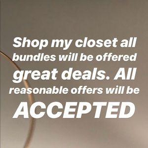 Closet Bundles